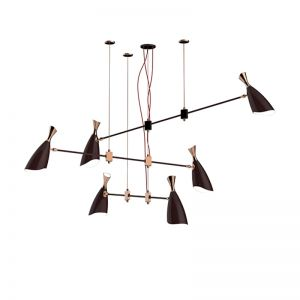 Delightfull Duke suspension light