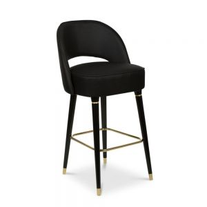 Collins Bar Chair