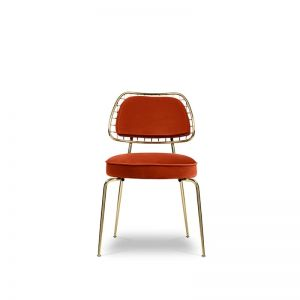 Essential Home Marie Chair