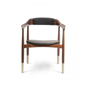 Essential Home Perry Dining Chair