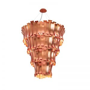 Copper Plated