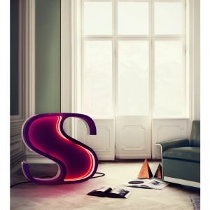 LETTER S GRAPHIC
