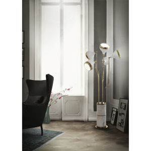 hanna floor lamp room ambience