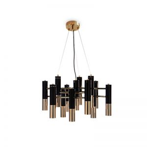 Delightfull Ike suspension light