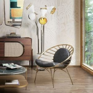Essential Home Reeves Chair