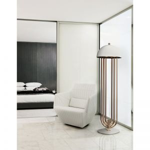 Delightfull turner floor lamp room ambience